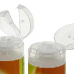 Viva Healthcare Packagings new product innovation: Dual Chamber Tube