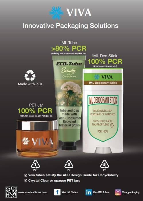 VIVA Packaging Catalog