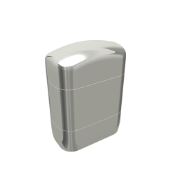 Aluminium Deo