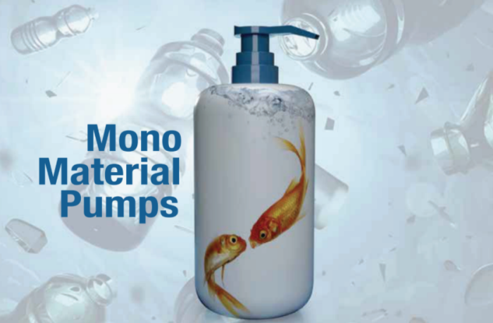 Rethinking the Pump: Element Introduces Mono-material Dispenser