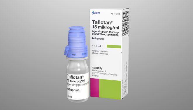 Aptar Pharmas preservative-free multidose dispenser approved across Europe for Santens Taflotan/Saflutan prescription treatment