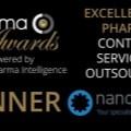 Aptar Pharmas Nanopharm wins Excellence in Pharma Award for SmartTrack