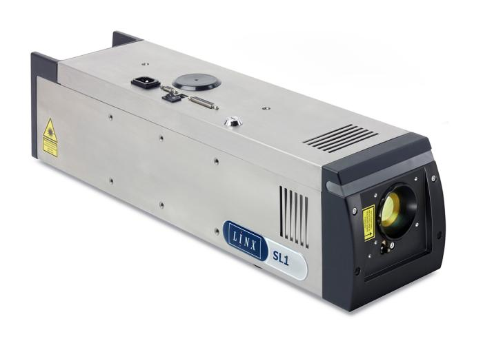 Simple, affordable laser coding with the new Linx SL1