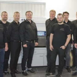 Linx expands in Scandinavia