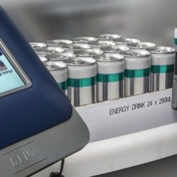 Thermal Inkjet Printing Solutions From The International Experts