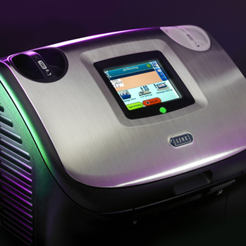 Linx CJ400 - Award Winning Industrial Continuous Inkjet Printer
