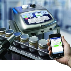 Linx 7900 - Cost Effective Industrial Coding And Marking Machine