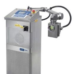 Linx SL501 Marking Machine - High Power Laser Coder From Linx