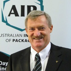 From AIPs President: Importance of a packaging department and the value it brings to an organisation