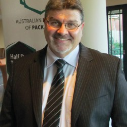 The AiP welcomes a new NSW Chairman