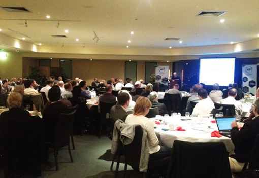 AIP gathers to discuss food packaging safety