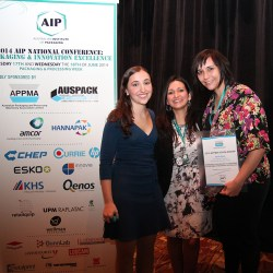 2014 winner of the APPMA scholarship announced