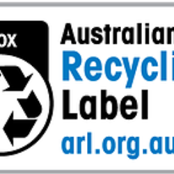 New Australian recycling label to combat consumer confusion