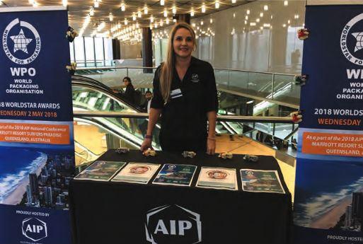 AIP to host 2018 WorldStar Awards