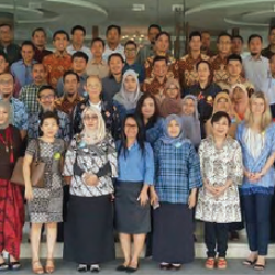 Packaging Technology Training Yogyakarta, Indonesia WPO Residential Training Program – February 2017