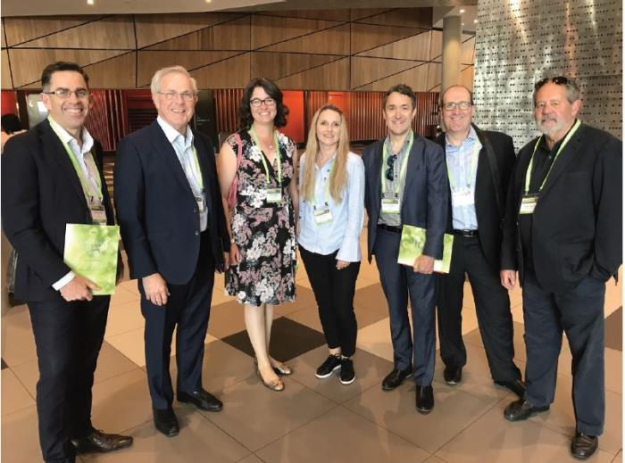 AIP Save Food Packaging Award acknowledged at national food waste strategy launch