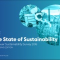 New State of Sustainability Report shows Packaging Professionals question sustainability