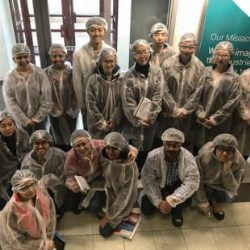 AIP engages students for Master of Food and Packaging Innovation Internships