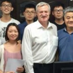 AIP supports WPO Packaging Technology Training in Wuxi, China