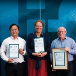 Certified Packaging Professional designation raises the bar globally for packaging technologists