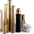 Rolling on the scent with Magnetics beautiful bottles