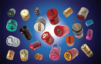 New ROPP Closures by MJS Packaging