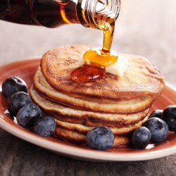 Maple syrup packaging options