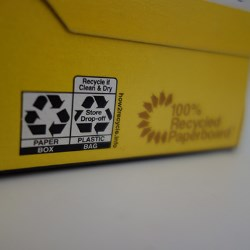 What can I recycle? How2recycle labels help educate