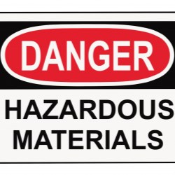 Hazardous materials packaging