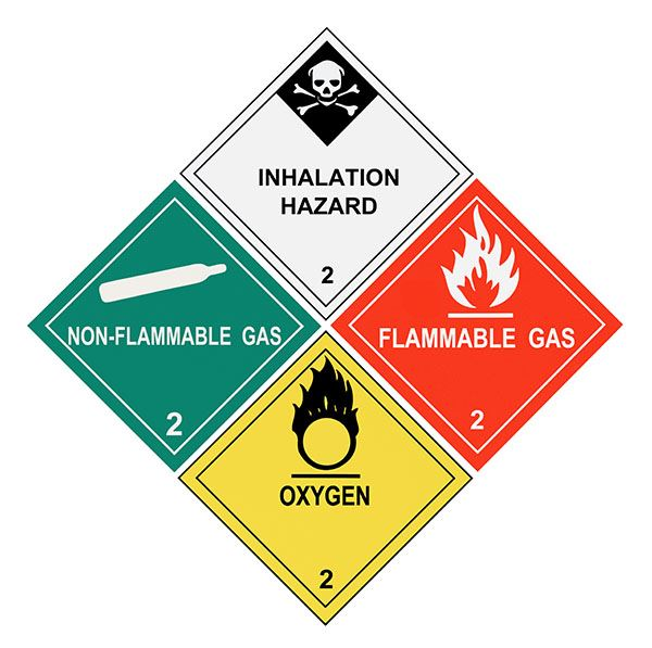 The 6 most important hazmat accessories you shouldn't overlook