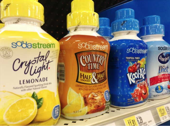 Boost product sales with shrink sleeve labeling