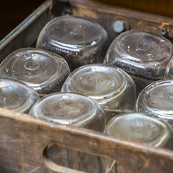 Shining a light on moonshine packaging options