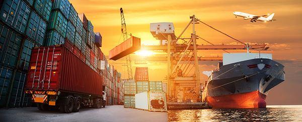 Logistics 101 & how MJS Packaging can help