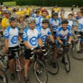 MMC Packaging raises over $39,000 for the Ride to Conquer Cancer