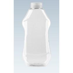 PET Squeezer Bottles