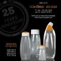 Brand New PET Bottles