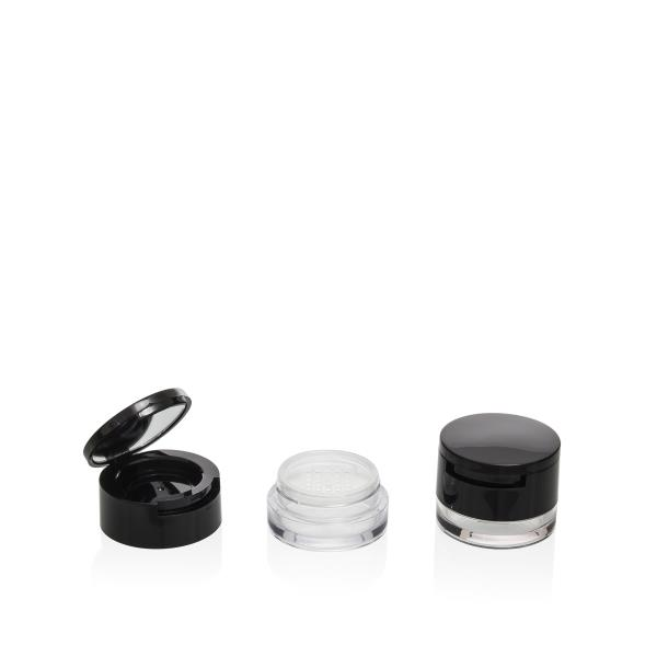 Jars (loose powder)