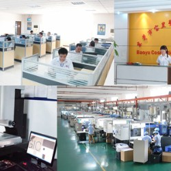 Baoyu successfully imports Quality Management System