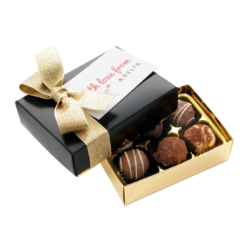 Are you sick of receiving soggy chocolates? Here Are 3 Ways To Avoid Making This Mistake!