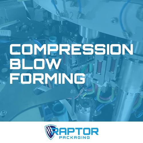 5 Reasons Compression Blow Forming Packers Outperform Traditional IBM Packers