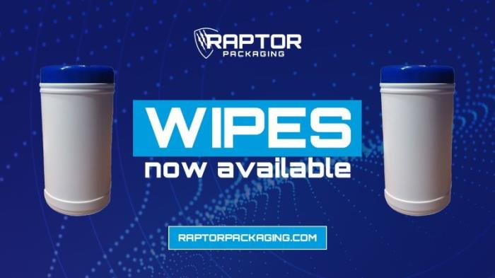 Your Search for Wipes Canisters is Over