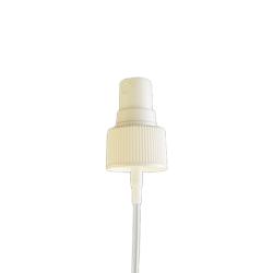24-410 P/P White Fine Mist Sprayer - 662