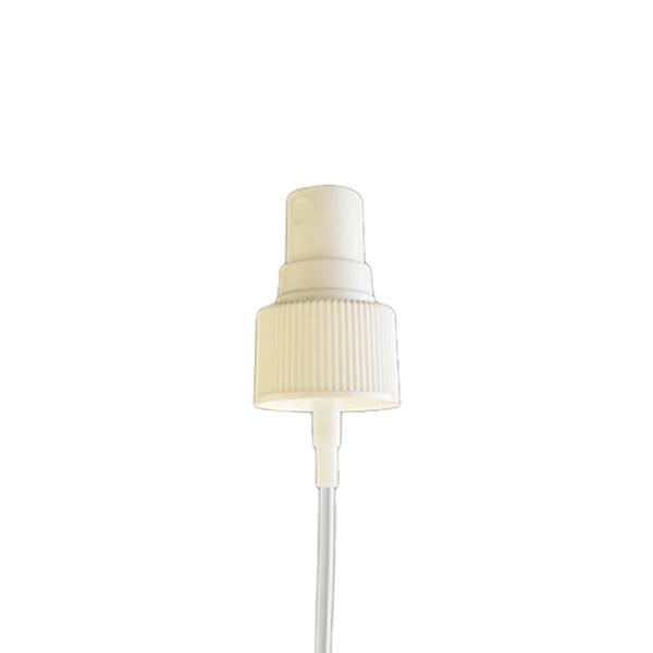 24-410 P/P White Fine Mist Sprayer - 663