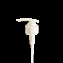 28-410 White Lotion Pump
