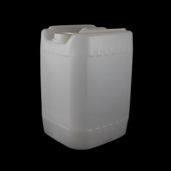 5 gallon Plastic Jug- Rectangle Tight Head 70mm