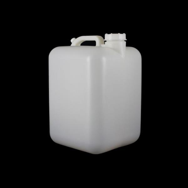 FortPack Plastic Bottle, 63mm — 5 Gallon