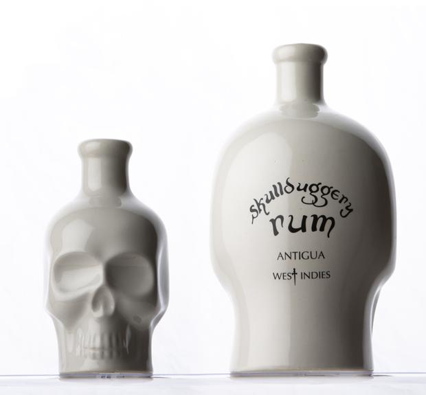 Custom Bottles: Spirits