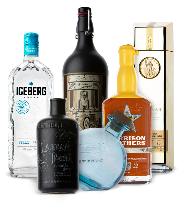 Phoenix Packaging: Customized Bottles Turn Brands' Dreams Into Reality