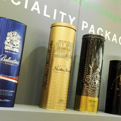 Londons only packaging show loaded with show features