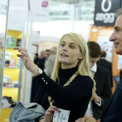 Suppliers inspire innovation at the UKs most exclusive packaging event